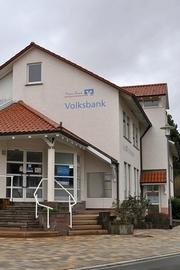 Volksbank Rottweil eG, Volksbank Rottweil eG, Geschäftsstelle Frittlingen, Hauptstraße 49, 78665, Frittlingen