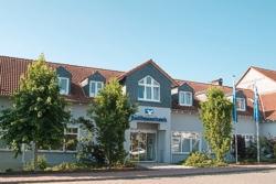 Raiffeisenbank eG Großenlüder, Raiffeisenbank eG Großenlüder Geschäftsstelle Haimbach, Merkurstr. 16-20, 36041, Fulda