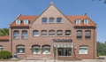 Volksbank eG Delmenhorst Schierbrok, Volksbank eG Delmenhorst Schierbrok, Filiale Schierbrok, Bahnhofstr. 32, 27777, Ganderkesee