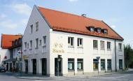 VR-Bank Ismaning Hallbergmoos Neufahrn eG, VR-Bank Ismaning Hallbergmoos Neufahrn eG Geschäftsstelle Garching, Münchener Str. 7, 85748, Garching