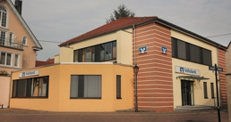 Volksbank Alzey-Worms eG, Filiale Gau-Odernheim, Roßmarkt 2, 55239, Gau-Odernheim