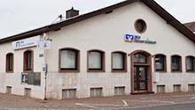 Mainzer Volksbank eG, MVB-Filiale Gensingen, Alzeyer Str. 3, 55457, Gensingen