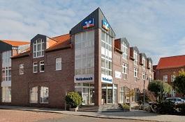 Volksbank Jerichower Land eG, Volksbank Jerichower Land eG, Filiale Genthin, Marktplatz 5-6, 39307, Genthin