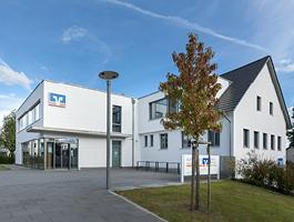 Raiffeisenbank Gerolsbach, Raiffeisenbank Gerolsbach, Schrobenhausener Str. 2, 85302, Gerolsbach