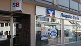 Augusta-Bank eG  Raiffeisen-Volksbank, Augusta-Bank eG  Raiffeisen-Volksbank, Augsburger Str. 3, 86368, Gersthofen