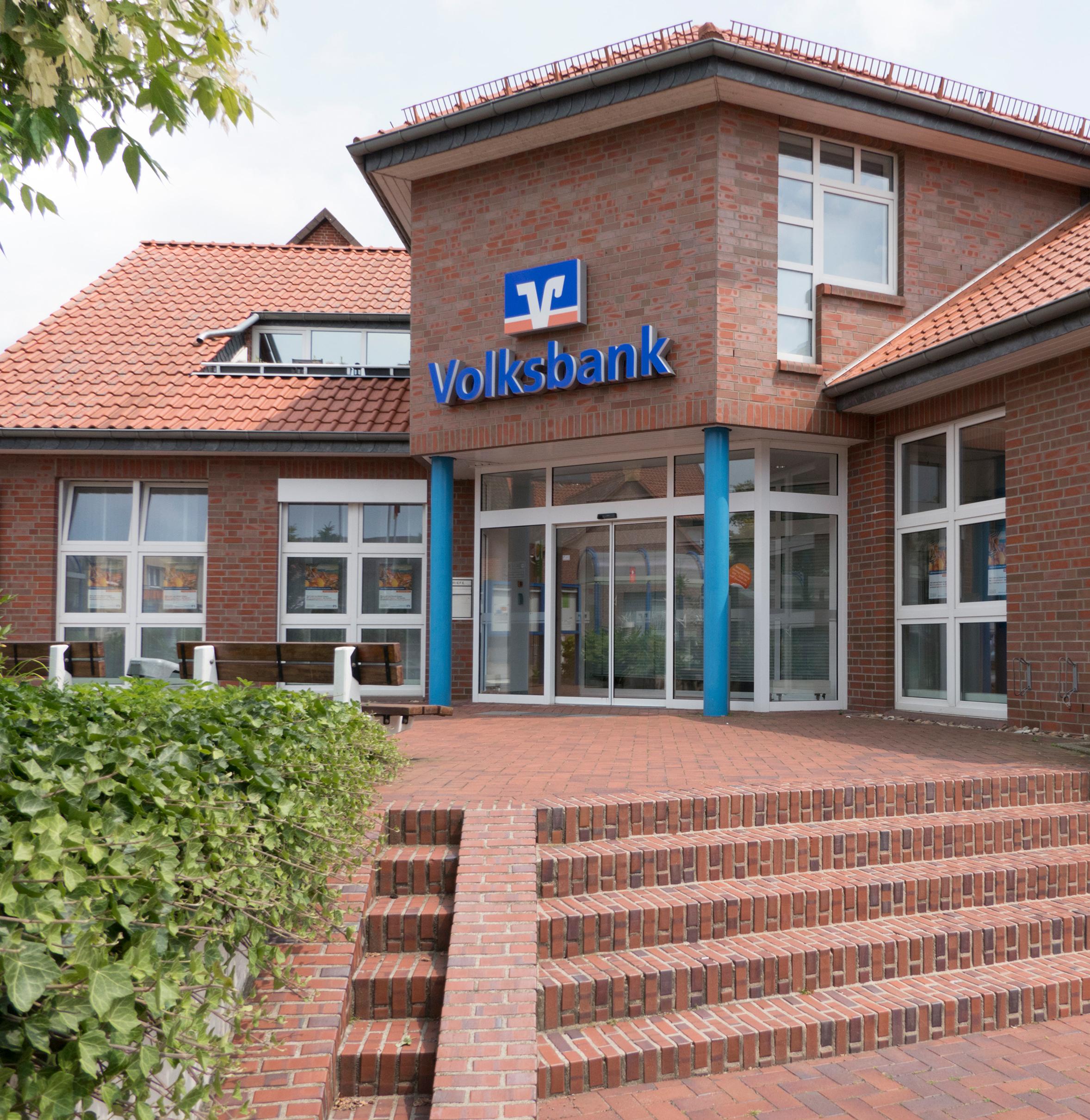 Volksbank eG Hildesheim-Lehrte-Pattensen, Volksbank eG Beratungsgeschäftsstelle Giesen, Rathausstraße 25, 31180, Giesen