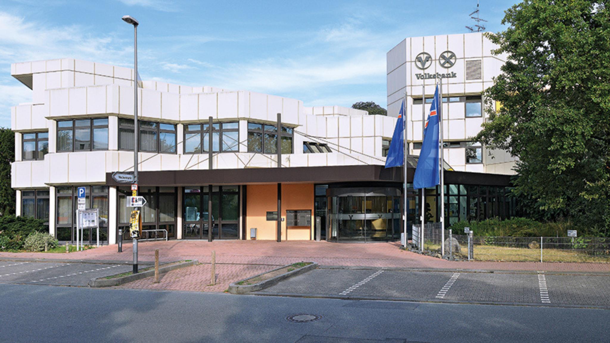 Volksbank Mainspitze eG, Volksbank Mainspitze eG, Rudolf-Diesel-Str. 13, 65462, Ginsheim-Gustavsburg