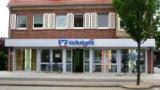 Volksbank Münsterland Nord eG, SB-Center Wietesch, Salzbergener Straße 84, 48431, Rheine