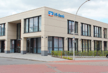 Volksbank Münsterland Nord eG, Kompetenzcenter Emsdetten, Schulstraße 1-3, 48282, Emsdetten