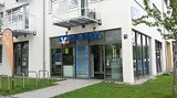 VR-Bank Ismaning Hallbergmoos Neufahrn eG, VR-Bank Ismaning Hallbergmoos Neufahrn eG Geschäftsstelle Oberföhring, Cosimastr. 191, 81925, München