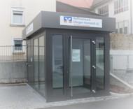 Raiffeisenbank Ehingen-Hochsträß eG, Raiffeisenbank Ehingen-Hochsträß eG SB Pfisterstrasse, Pfisterstr. 65, 89584, Ehingen
