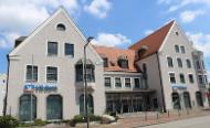 VR-Bank Ismaning Hallbergmoos Neufahrn eG, VR-Bank Ismaning Hallbergmoos Neufahrn eG Geschäftsstelle Neufahrn, Bahnhofstr. 2, 85375, Neufahrn
