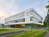 Volksbank Breisgau-Markgräflerland eG, Volksbank Breisgau-Markgräflerland eG, Max-Immelmann-Allee 15, 79427, Eschbach