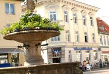 VR Bank Mecklenburg eG, VR Bank Mecklenburg eG, Regionalzentrum Güstrow, Pferdemarkt 10, 18273, Güstrow