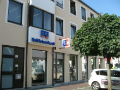 Raiffeisenbank Erding eG, Raiffeisenbank Erding eG, SB-Geschäftsstelle Bräuhausgasse-Erding, Bräuhausgasse 2, 85435, Erding