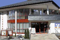 Volksbank Bigge-Lenne eG, Beratungszentrum Medebach, Kirchstraße 5-7, 59964, Medebach