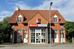 Volksbank Alzey-Worms eG, Volksbank Alzey-Worms eG - SB-Stelle Dittelsheim-Heßloch, Bahnhofstr. 66, 67596, Dittelsheim-Heßloch