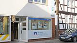 VR Bank Main-Kinzig-Büdingen eG, VR Bank Main-Kinzig-Büdingen eG SB-Stelle Düdelsheim, Hauptstraße 27, 63654, Büdingen