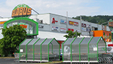 VR Bank Main-Kinzig-Büdingen eG, VR Bank Main-Kinzig-Büdingen eG SB-Stelle Globus-Markt Wächtersbach, Main-Kinzig-Str. 6, 63607, Wächtersbach