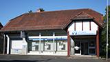 VR Bank Main-Kinzig-Büdingen eG, VR Bank Main-Kinzig-Büdingen eG SB-Stelle Hirzenhain, Karl-Birx-Str. 3, 63697, Hirzenhain