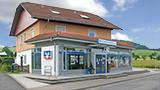 VR Bank Main-Kinzig-Büdingen eG, VR Bank Main-Kinzig-Büdingen eG SB-Stelle Romsthal, Huttentalstr. 2, 63628, Bad Soden-Salmünster
