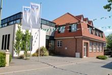Volksbank Ochtrup-Laer eG, Volksbank Ochtrup-Laer eG - Zweigniederlassung Laer, Königstraße 21, 48366, Laer