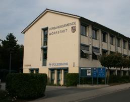 Volksbank Alzey-Worms eG, Volksbank Alzey-Worms eG - SB-Stelle Wörrstadt-Römergrund, Zum Römergrund 2-6, 55286, Wörrstadt