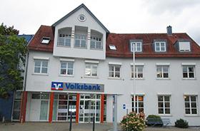 Volksbank Stuttgart eG, Volksbank Stuttgart eG Filiale Urbach, Mühlstr. 101, 73660, Urbach