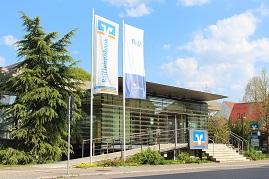 Raiffeisenbank Oberteuringen-Meckenbeuren eG, Raiffeisenbank Oberteuringen-Meckenbeuren eG GS Meckenbeuren, Hauptstr. 9-13, 88074, Meckenbeuren