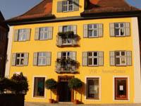 VR-Bank Feuchtwangen-Dinkelsbühl eG, VR-Bank Feuchtwangen-Dinkelsbühl eG VR-ImmoCenter, Altrathausplatz 1, 91550, Dinkelsbühl