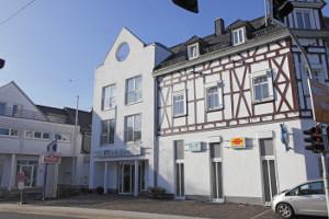 Volksbank in Südwestfalen eG, Volksbank in Südwestfalen eG - Filiale Burbach, Nassauische Straße 4, 57299, Burbach