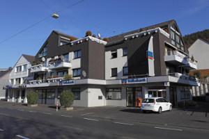 Volksbank in Südwestfalen eG, Volksbank in Südwestfalen eG - Filiale Eiserfeld, Eiserfelder Straße 425, 57080, Siegen