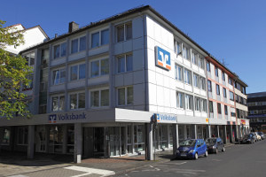 Volksbank in Südwestfalen eG, Volksbank in Südwestfalen eG - Filiale Geisweid, Am Klafelder Markt 14, 57078, Siegen