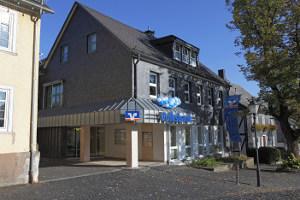 Volksbank in Südwestfalen eG, Volksbank in Südwestfalen eG - Filiale Hilchenbach, Markt 1, 57271, Hilchenbach
