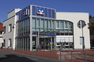 Volksbank in Südwestfalen eG, Volksbank in Südwestfalen eG - Filiale Kreuztal, Ziegeleifeld 4, 57223, Kreuztal