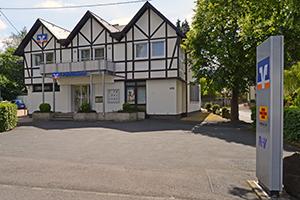 Volksbank in Südwestfalen eG, Volksbank in Südwestfalen eG - Filiale Littfeld, Hagener Straße 436, 57223, Kreuztal