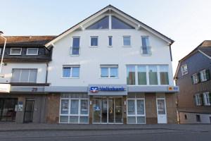 Volksbank in Südwestfalen eG, Volksbank in Südwestfalen eG - Filiale Mudersbach, Koblenzer Straße 31, 57555, Mudersbach