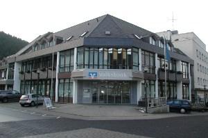 Volksbank in Südwestfalen eG, Volksbank in Südwestfalen eG - Filiale Netphen, Amtsstraße 8 - 10, 57250, Netphen