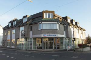 Volksbank in Südwestfalen eG, Volksbank in Südwestfalen eG - Filiale Neunkirchen, Kölner Straße 190, 57290, Neunkirchen