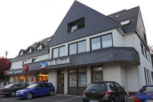 Volksbank in Südwestfalen eG, Volksbank in Südwestfalen eG - Filiale Niederdielfen, Dielfestraße 2, 57234, Wilnsdorf