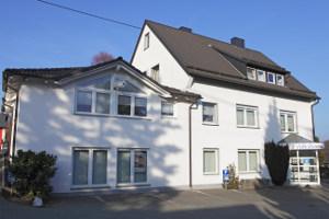 Volksbank in Südwestfalen eG, Volksbank in Südwestfalen eG - Filiale Niederdresselndorf, Lützelner Straße 2, 57299, Burbach