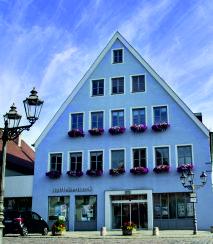 Raiffeisen – meine Bank eG , Raiffeisen – meine Bank eG , Reichenauplatz 24, 92334, Berching