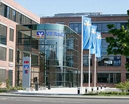 VR Bank Nord eG, VR Bank Nord eG, Verwaltungssitz Schleswig, Königstraße 17, 24837, Schleswig