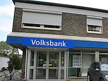 Volksbank Marl-Recklinghausen eG, Volksbank Marl-Recklinghausen eG SB-Center Breddenkampstraße, Breddenkampstr. 77, 45770, Marl