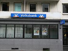 Volksbank Marl-Recklinghausen eG, Volksbank Marl-Recklinghausen eG SB-Center Bahnhofstraße, Bahnhofstr. 168, 45770, Marl