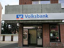 Volksbank Marl-Recklinghausen eG, Volksbank Marl-Recklinghausen eG SB-Center Röllinghausen, Niederstr. 2, 45663, Recklinghausen