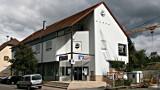 Vereinigte Volksbank eG , Vereinigte Volksbank - SB-Filiale Altdorf, Holzgerlinger Str. 20, 71155, Altdorf
