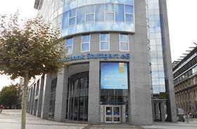 Volksbank Stuttgart eG, Volksbank Stuttgart eG Direktion Stuttgart-Mitte, Börsenstr. 3, 70174, Stuttgart