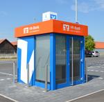 VR-Bank Landau-Mengkofen eG, VR-Bank Landau-Mengkofen eG - Selbstbedienungsstelle Unterhollerau, Ammerfeld 1, 84164, Moosthenning