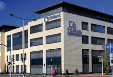 Volksbank Münsterland Nord eG, Kompetenzcenter Rheine, Matthiasstr. 30, 48431, Rheine